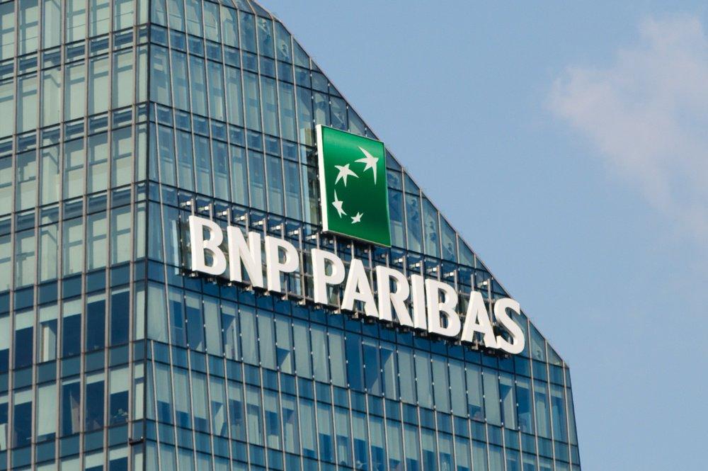 bnp paribas fondos indexados