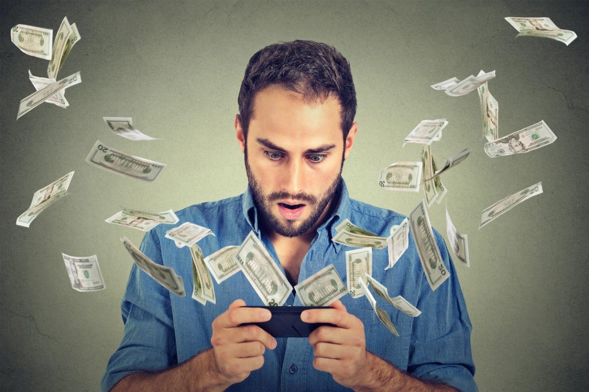 cómo ganar dinero