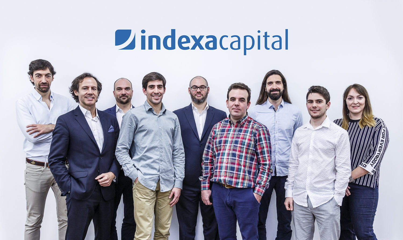 indexa capital servicios