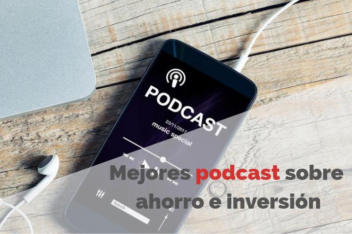 mejores podcast finanzas e inversion portada