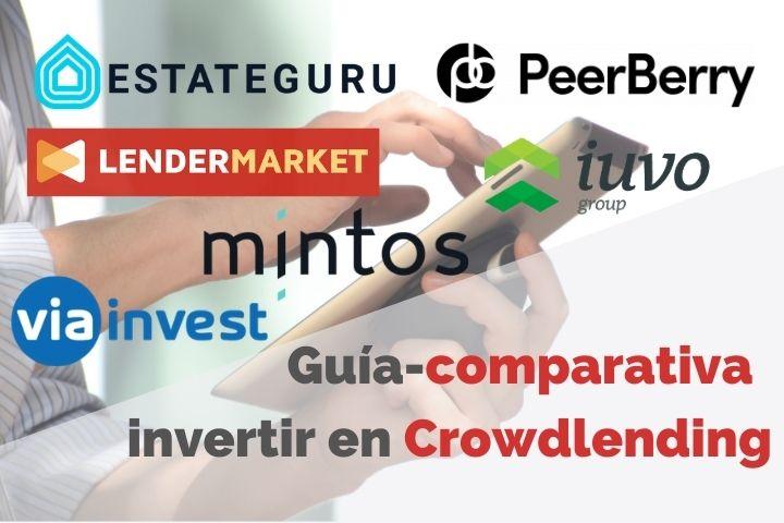 Invertir en Crowdlending 2021. Consigue rentabilidad con Préstamos