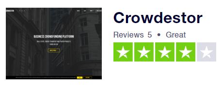 crowdestor trustpilot