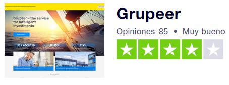 grupeer trustpilot opiniones