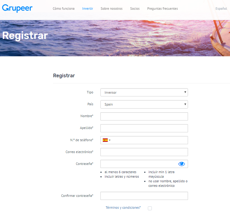 registro grupeer