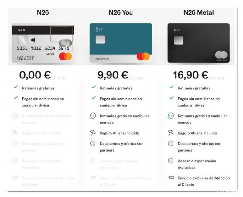 bnext-tipos-tarjetas-n26