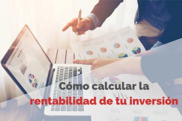 calcular rentabilidad inversion portada