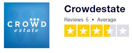 crowdestate trustpilot