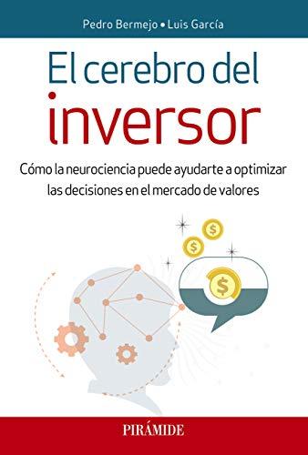 mejores libros de ahorro y finanzas cerebro del inversor