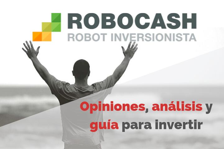 Cómo funciona Robocash. Opiniones y Review 2021