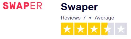 swaper trustpilot