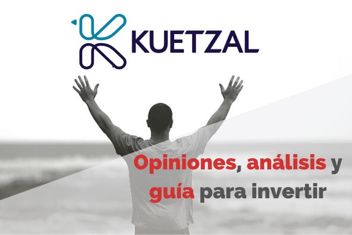 kuetzal invertir portada