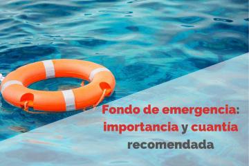 fondo de emergencia portada