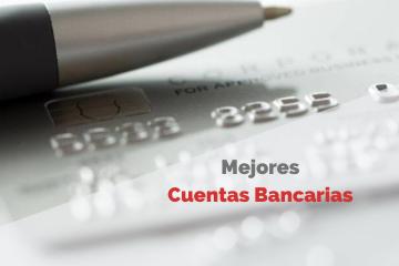 mejores cuentas bancarias portada