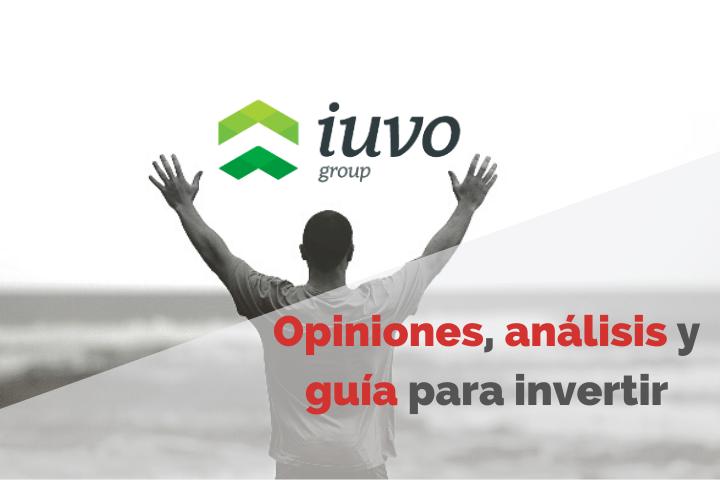 IUVO Opiniones, Análisis y Review 2021.
