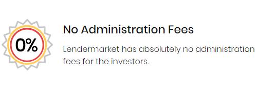lendermarket comisiones