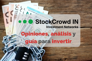 StockCrowd IN opiniones