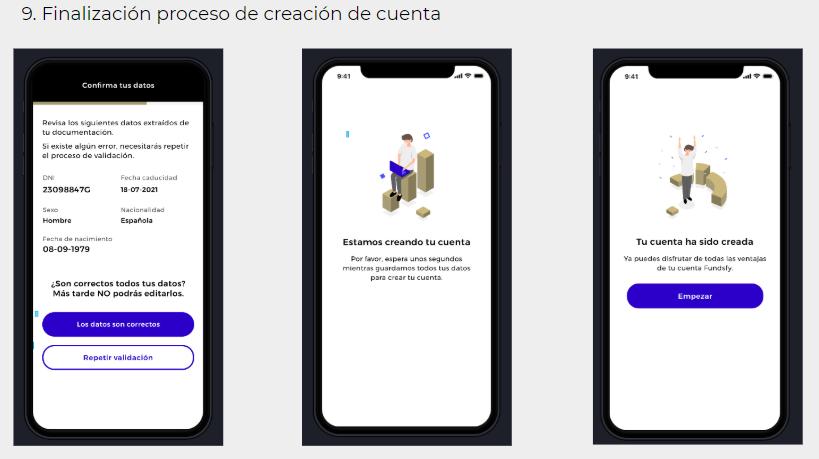 fundsfy abrir cuenta 5