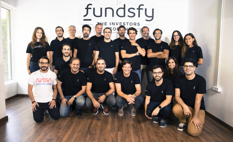 fundsfy equipo