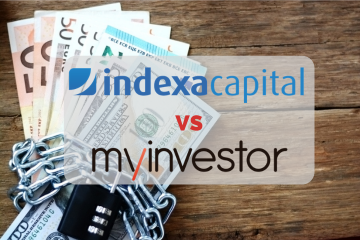 comparativa indexa capital vs myinvestor