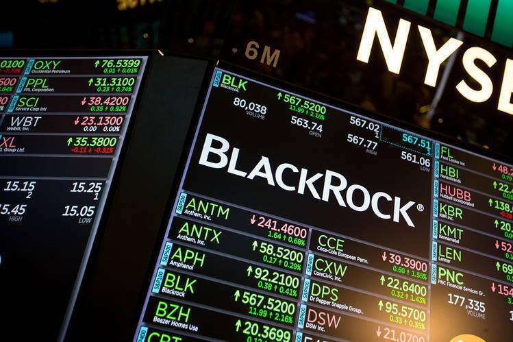 blackrock españa