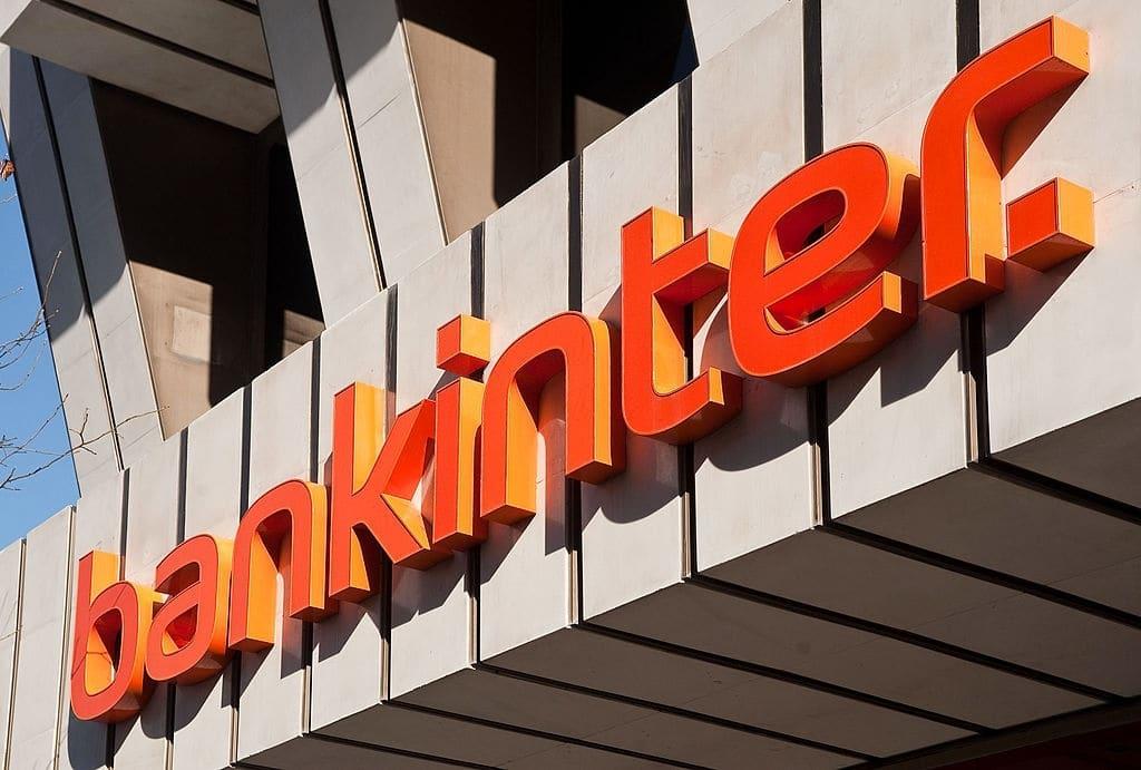 Bankinter lleva más de 50 años en España.