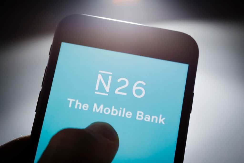 La cuenta Smart de N26 permite hasta 10 subcuentas.