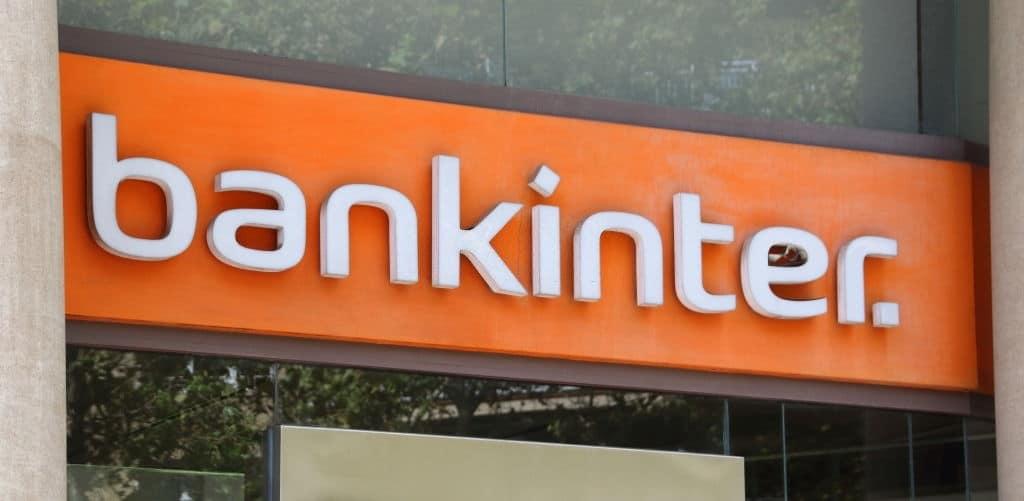 Bankiter ofrece una cuenta nómina remunerada.