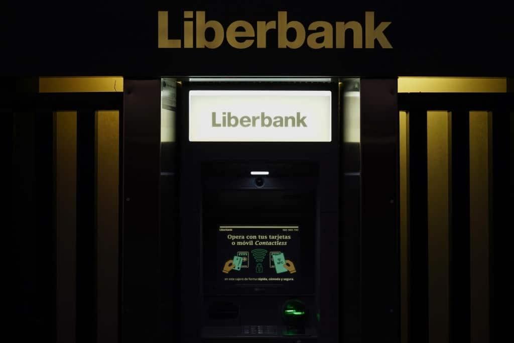 Liberbank se creó en 2021.