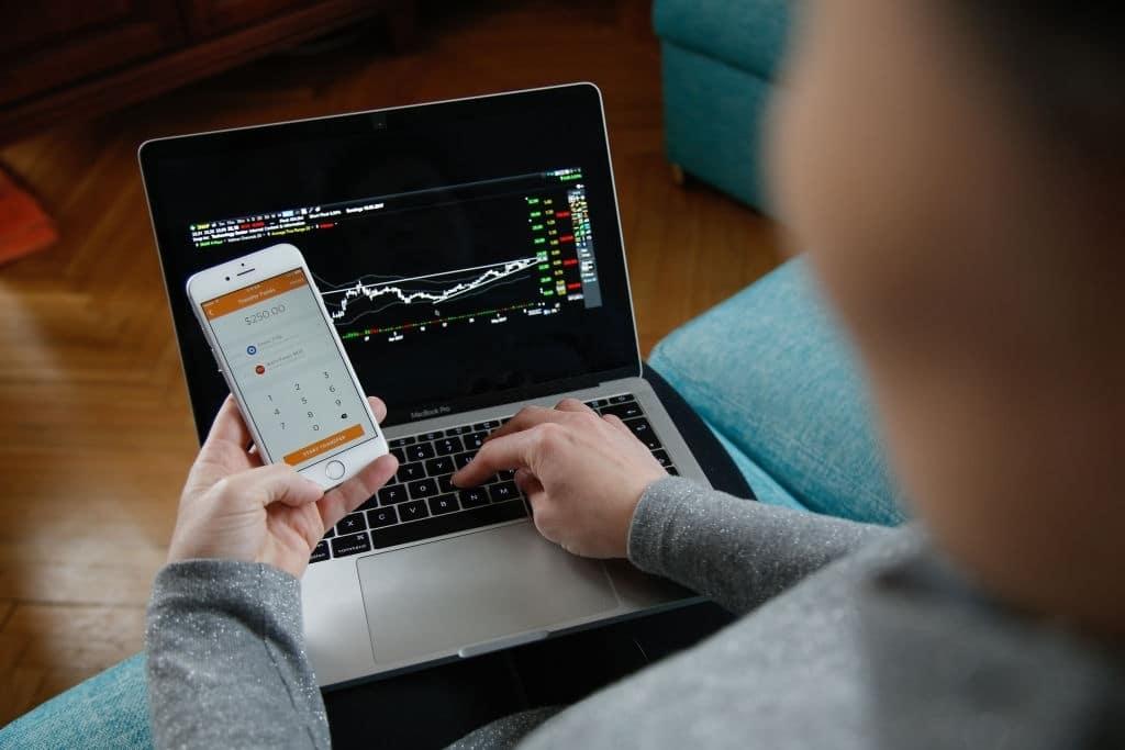 La cuenta de Orange Bank se puede operar de manera virtual.