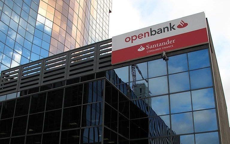 Openbank ofrece variedad de productos.