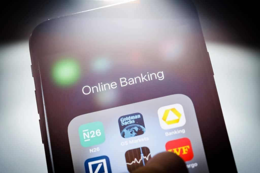 Toda la operatividad de la cuennta sin comisiones de Openbank es por la aplicación móvil.