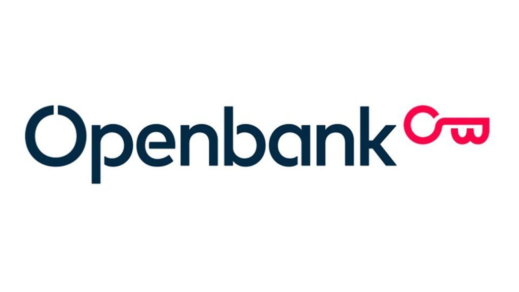 Openbank es una filial del banco Santander.