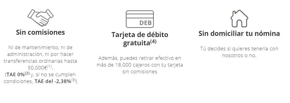 liberbank condiciones